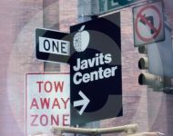 Street Signs NYC